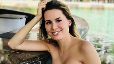 Fala hejtu wylała się na Agnieszkę Hyży za zdjęcie w bikini. Dlaczego?