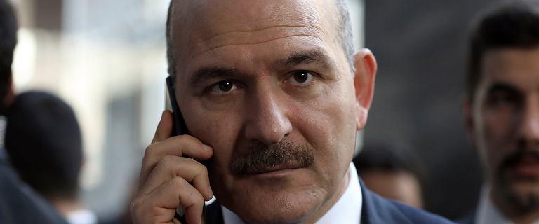 """Turcja odeśle zagranicznych dżihadystów do Europy. """"Zaczynamy od poniedziałku"""""""