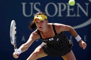 US Open. Ciężka przeprawa przed Agnieszką Radwańską