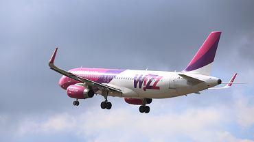 We wrześniu Wizz Air wznowi sześć tras z Polski