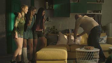 W nowej reklamie Ikea narratorem został 'głos pokolenia Ikea', czyli Bartosz 'Fisz' Waglewski