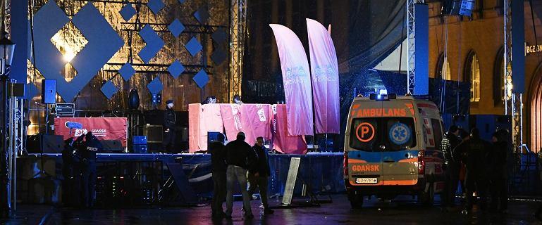 Atak na Pawła Adamowicza. K. Liedel: ''Boje się, że będzie na siłę szukanie winnych''