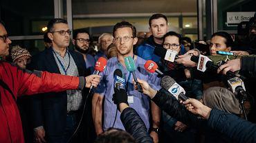 Prezydent Paweł Adamowicz przeżył operację, ale jego stan jest ciężki.