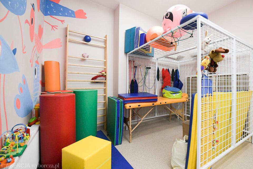 Fundacja Wrocławskie Hospicjum dla Dzieci przy ulicy Jedności Narodowej