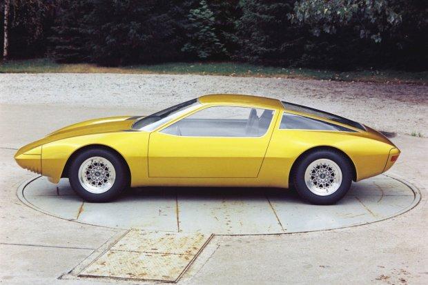 Opel CD Concept
