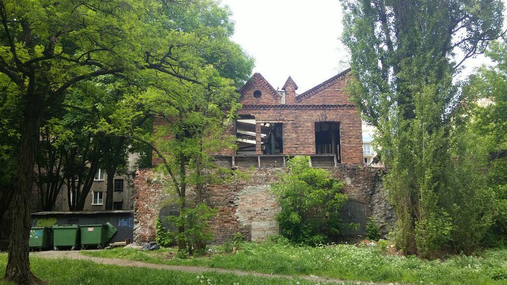 Fabryka Kas Pancernych Stalobetonowych 'Stanisław Zwierzchowski i Synowie'