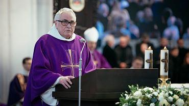 Dominikanin o. Ludwik Wiśniewski