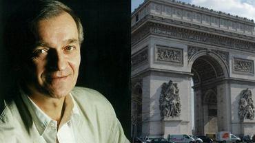 Architekt prof. Konrad Kucza-Kuczyński krytykuje pomysł zbudowania łuku triumfalnego na 100-lecie Bitwy Warszawskiej