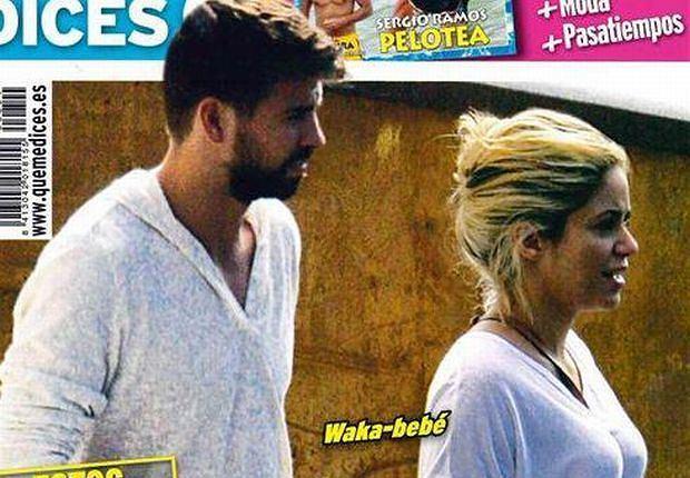 Pique i Shakira