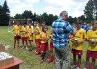 Młodzi kielczanie mistrzami Polski