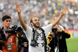 20 najlepszych piłkarzy w historii MLS według Yahoo! Wśród gwiazd jest Polak!