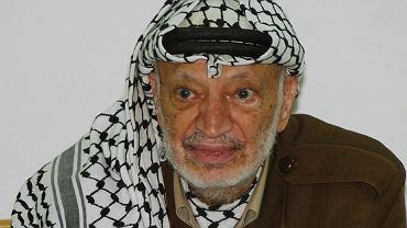 Jasir Arafat