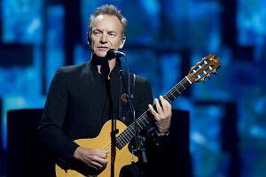 """Album """"Duets"""" pojawi się w sprzedaży 19 marca 2021 roku. Na wydawnictwie znajdzie się przekrój najlepszych utworów, które Sting nagrał z innymi artystami."""