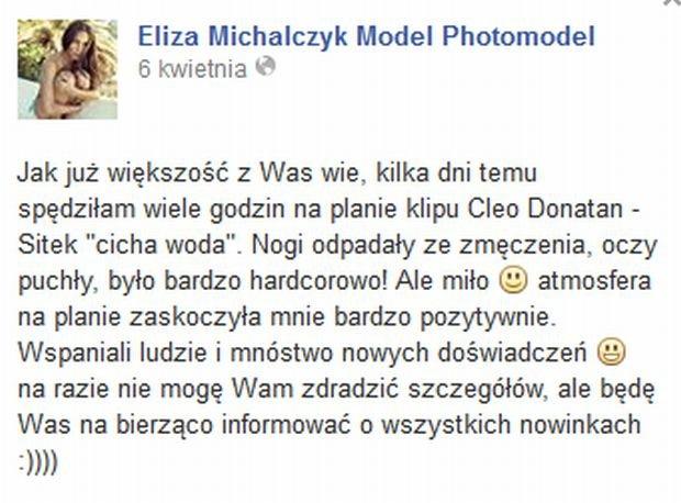 Eliza Michalczyk