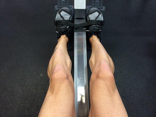 Jak wzmocnić mięśnie nóg? Trening nóg jednym z najważniejszych