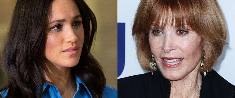 Najbliższa przyjaciółka księcia Karola krytykuje Meghan Markle