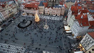 Czech Republic Virus Outbreak