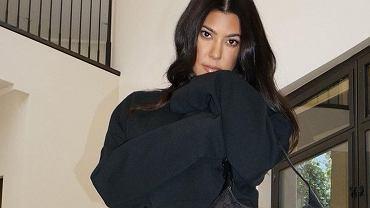 Ulubione dietetyczne ciastka Kourtney Kardashian