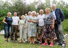 Historie rodzinne, czyli pół wieku wakacji nad jeziorem Osiek