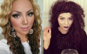 Beyonce i Lorde