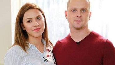Seweryn z programu 'Rolnik szuka żony' z ukochaną