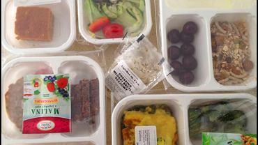 Dieta z pudełka