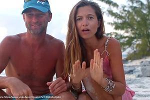 Szukają niani, która popłynie z nimi w rejs po Karaibach. Wymagania: otwartość na ludzi i inne kultury