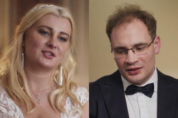 """""""Ślub od pierwszego wejrzenia"""". Julia ma dość Tomasza? Rozmowy wciąż schodziły na jeden temat"""