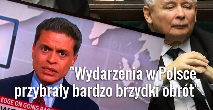 CNNo Polsce