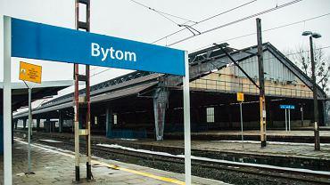 Stacja Bytom
