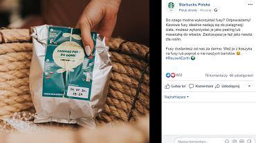 Starbucks Polska