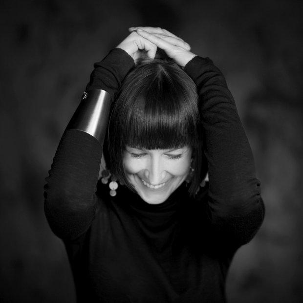Anna Orska (fot. Paweł Krzywicki)
