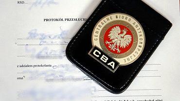 CBA zatrzymała trzy osoby w związku z tzw. dziką reprywatyzacją