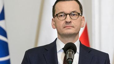 Mateusz Morawiecki