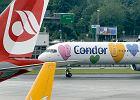 Właściciel LOT kupuje niemieckie linie Condor. To największy przewoźnik turystyczny za Odrą