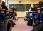 Rządowy raport o polskich szkołach: Nie ma w nich miejsca na samodzielne myślenie i kreatywność