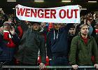 Arsenal znów zawiódł. Kibice mają dość Wengera i wypominają mu sprzedaż Szczęsnego