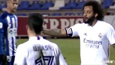 Real Madryt skompromitował się w Pucharze Króla