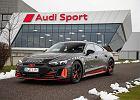 W przyszłej dekadzie nowe auta Audi tylko na prąd
