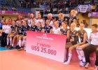 Cztery siatkarki Budowlanych zagrają w reprezentacji Polski. Jest też trener ŁKS