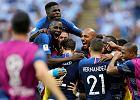 Mistrzostwa świata 2018. Urugwaj -  Francja. Miła historia mundialu z fatum w tle. Nawet Mbappe może być bezradny