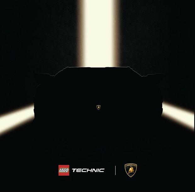 LEGO Technic, Lamborghini