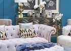 Mieszkaj jak na Manhattanie - dodatki do domu w stylu glamour, które odmienią wnętrze kupisz nawet 70% taniej