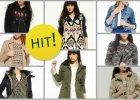 Wiosenne kurtki z Reserved - szeroki wybór w rozsądnej cenie