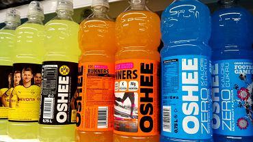 Napoje Oshee
