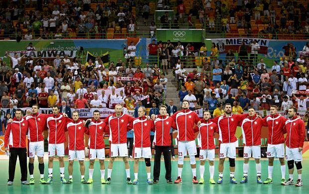 Igrzyska Olimpijskie w Rio 2016: Polacy oglądają w TVP piłkę ręczną i kolarstwo