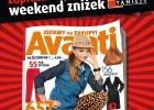 Weekend zniżek z Avanti: 18-20 października