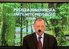 Ekologiczna kiełbasa wyborcza: Miliardy na ochronę środowiska PiS przeznaczy na inne cele?