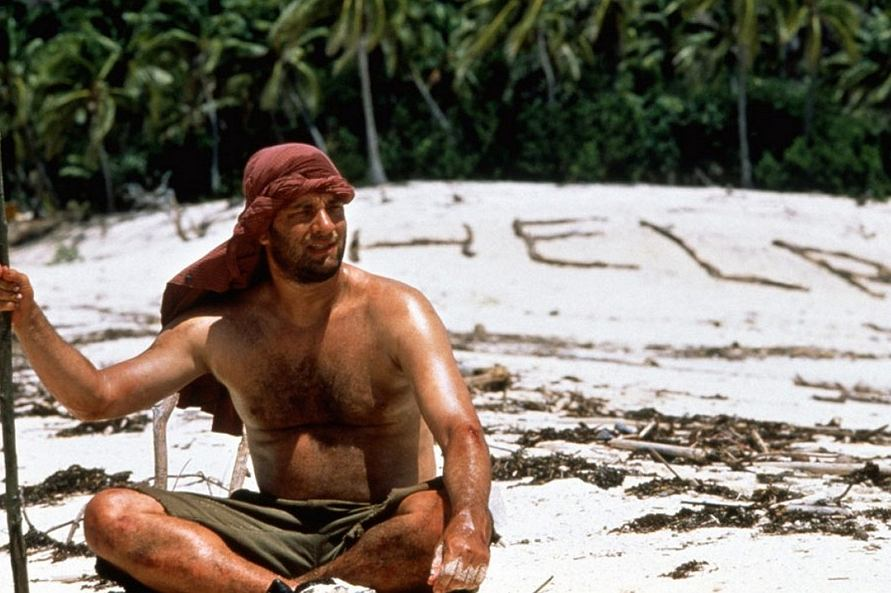 Program TV na dziś: Cast Away: poza światem