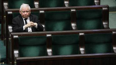 8 posiedzenie Sejmu IX kadencji w czasie epidemii koronawirusa